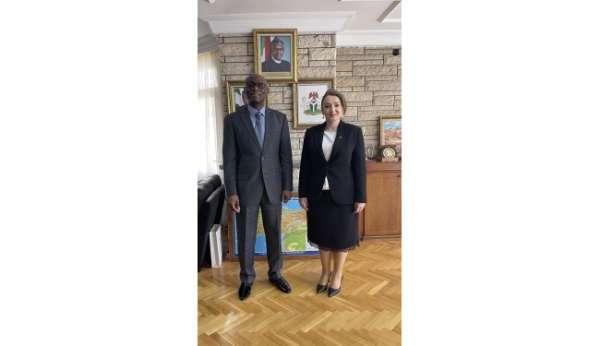 ULUSKON yeni iş anlaşmaları yapmak için Nijeryaya gidiyor