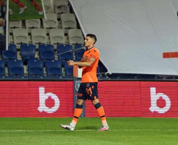 Aleksic 6. golünü attı