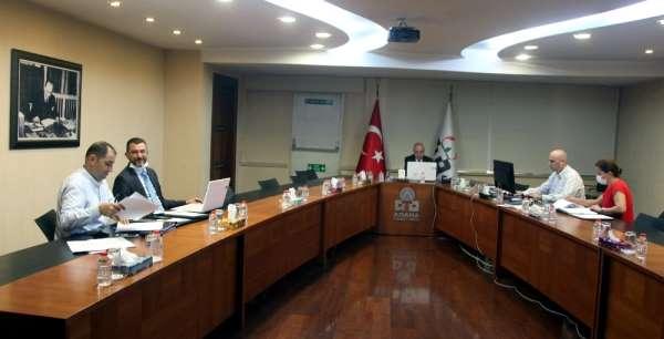ATO Başkanı Menevşe: 'Tüketici güven endeksindeki artış pozitif seyrin habercisi