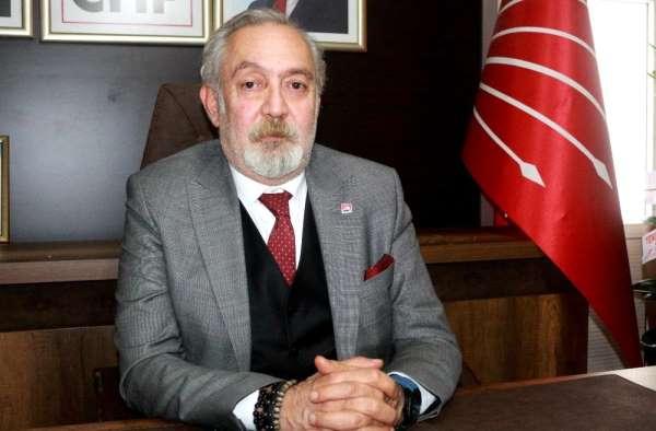 Başkan Binzet'en, Adıyaman'ın sosyo-ekonomik gelişmişlik araştırması açıklaması