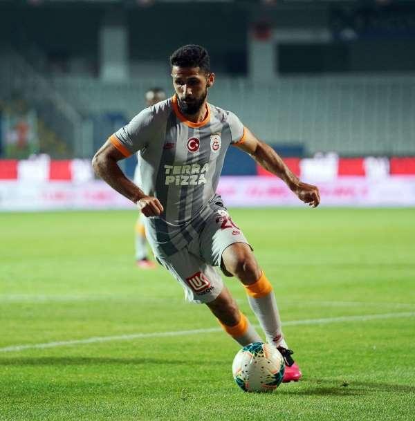 Emre Akbaba ligdeki 3. golünü attı