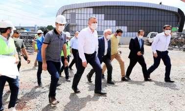Gebze'de spora 50 milyonluk yatırım