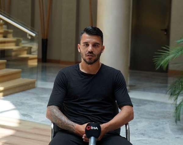 (Özel haber) Aytaç Kara: 'Galatasaray'dan teklif almadım'