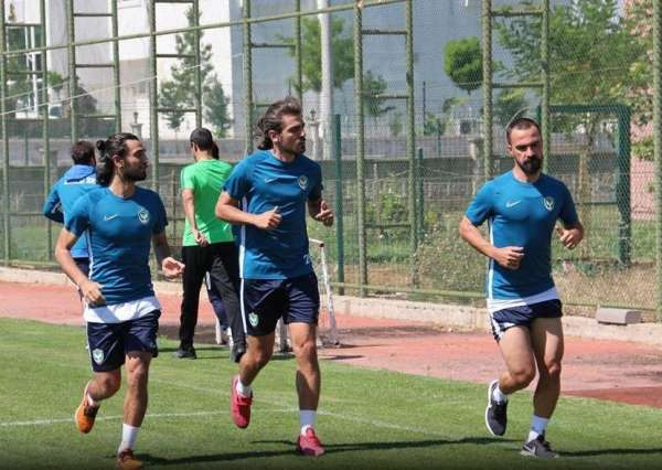 TFF'nin kararı Amed Sportif Faaliyetleri üzdü