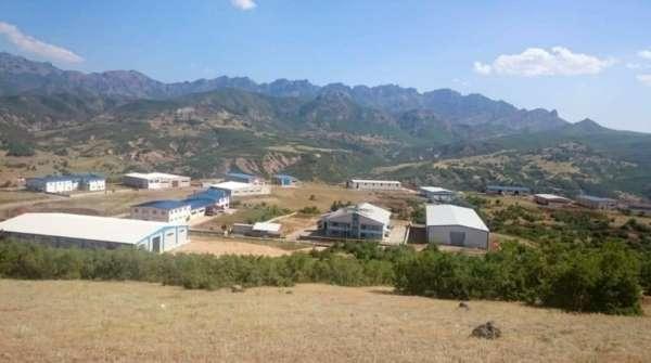 Tuncelide paket arıtma tesisi projesi hayata geçiyor
