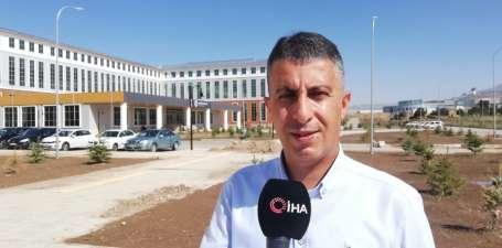 ASİMED Başkanı Eğilmez: 'Ermenistan'ın kardeş Azerbaycan'a saldırısı, büyük bir