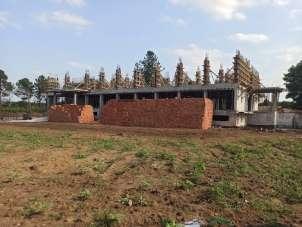 Tekkeköy'e 16 derslikli okul