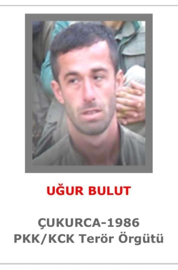 İçişleri Bakanlığı, iç güvenlik operasyonları kapsamında; Tunceli kırsalına İl J