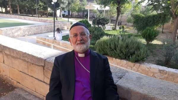Kırklar Kilisesi Papazı: 'Satışa çıkarılan 1700 yıllık kilise devlet tarafından