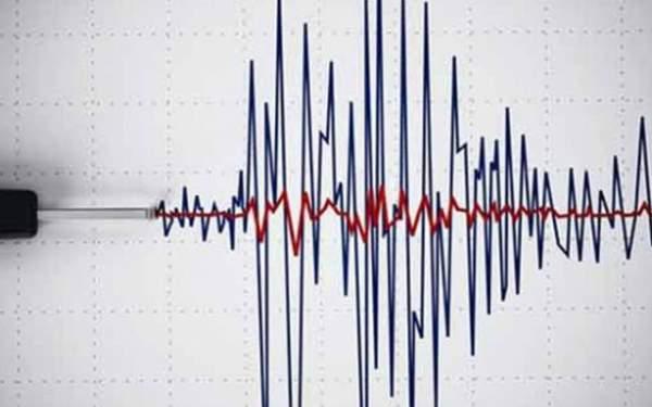 3 Ayrı Deprem Yaşandı
