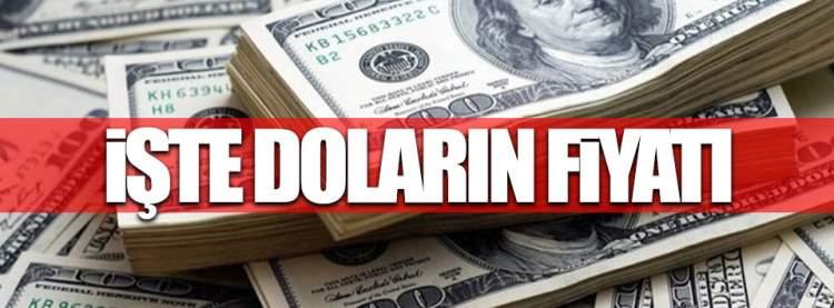 28 Kasım Çarşamba Dolar Ne Kadar?