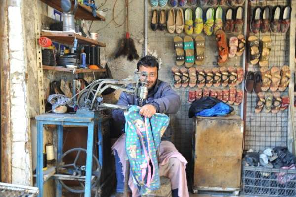 MSB: 'Terörün izleri silindikçe Suriyeli kardeşlerimiz işlerine dönmenin mutlulu