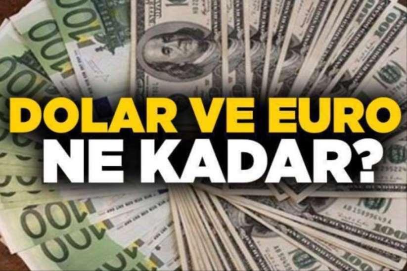 Dolar ne kadar? (28 Temmuz 2020 dolar - euro fiyatları)