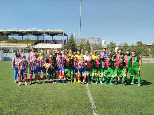 Lalelispor'dan 10 numara başlangıç