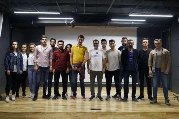 Ünlü isimlerin ağırlandığı Kapadokya Üniversitesi seminerleri başladı