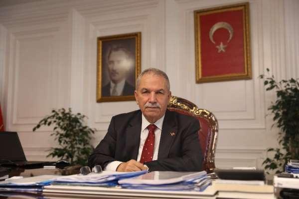 Başkan Demirtaş: 'Halkımızın sağlığı için mücadele ediyoruz'