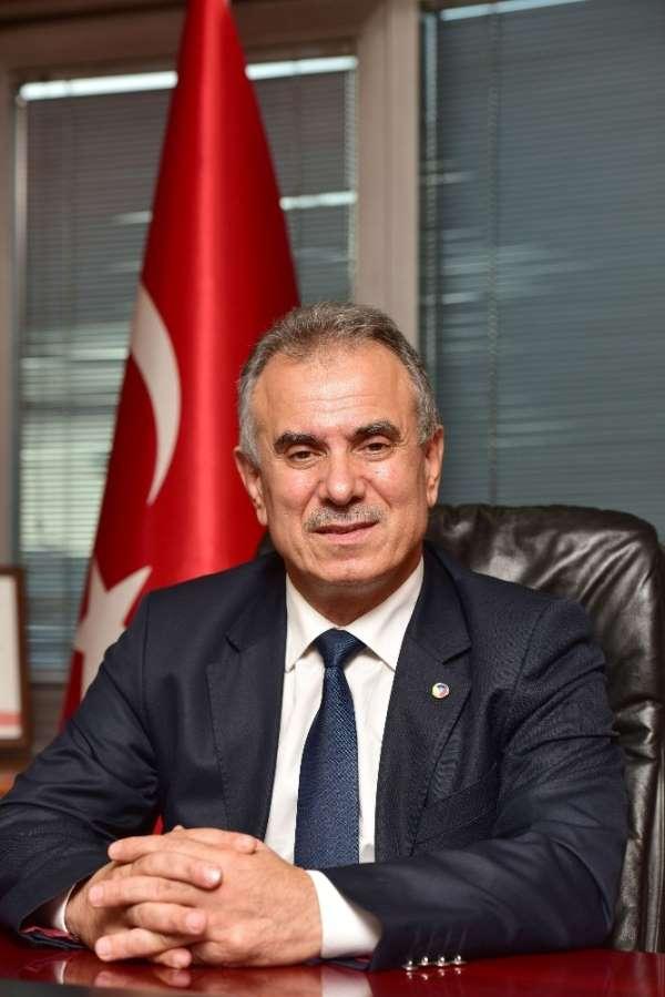 Trabzon Ticaret Borsası üyelerine 25 milyonluk nefes...