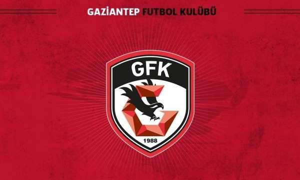 Gaziantep FK'da bir personelin korona testi pozitif çıktı