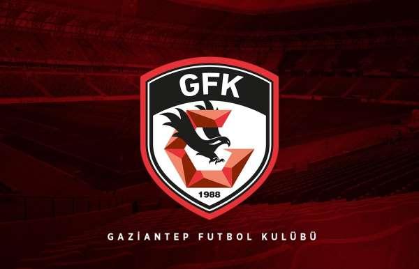 Gaziantep FKda üç futbolcu ile yollar ayrıldı