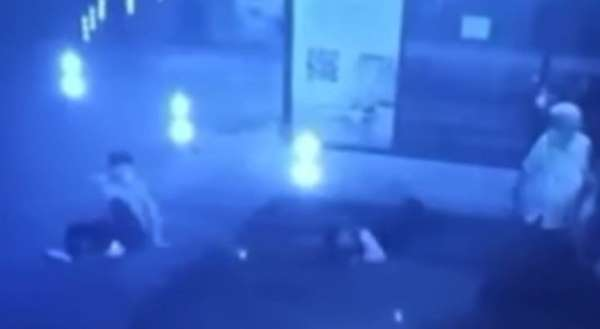 Hastaneye silahlı saldırı olayında 3 şüpheli gözaltında