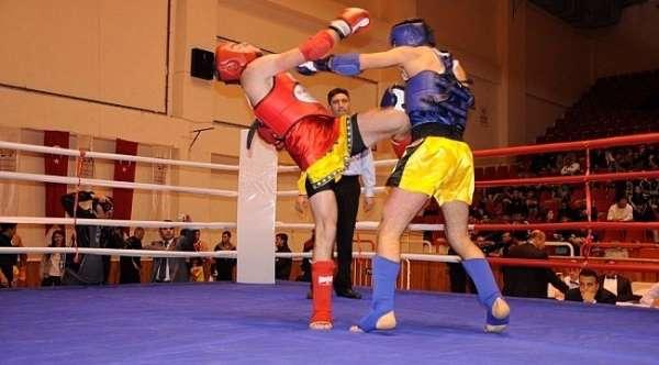 Kuşadasında Muay Thai Milli Takım seçme müsabakaları gerçekleştirilecek