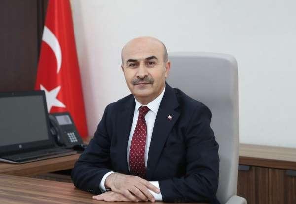 Mardin Valisi Demirtaş, Mardinsporun hedefini açıkladı