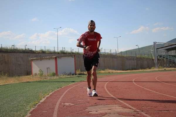Olimpiyatlarda yarışacak Balkan Şampiyonu Ağralı: Sonunda başardım, hayallerime kavuştum