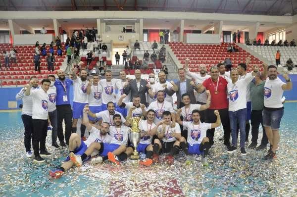 Türkiye Kupası İzmir Büyükşehir Belediye GSKnın