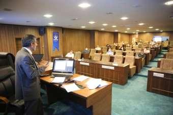 Altınordu'da hizmet kalitesi arttırılmak için eğitimler devam ediyor
