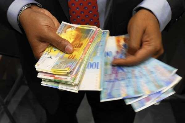 Dünyanın en pahalı ülkesi İsviçre oldu
