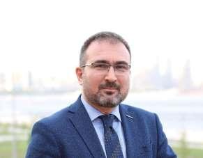 Eko Avrasya Başkanı Eren: 'Türkiye, Kazakistan'daki ikinci güçlü yatırımcı ülke