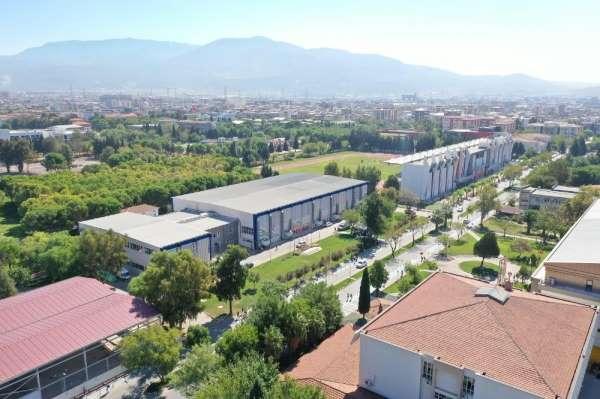 EÜ, 'En İyi Altın Çağ Üniversiteleri' arasında 4'üncü sırada