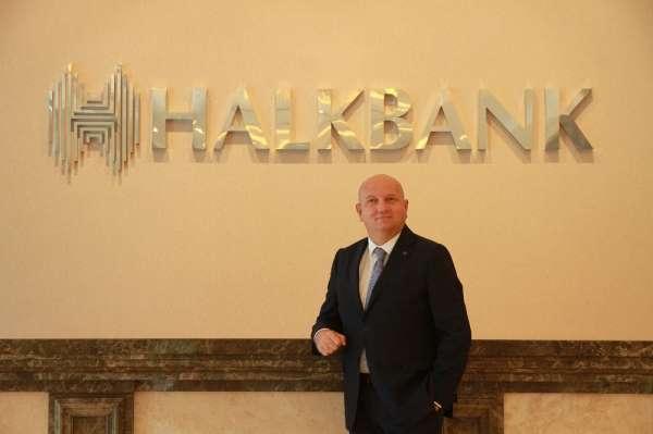 Halkbank, 'Önce Halk, Sonra Bankayız' kampanyasıyla tüm kategorilerde lider oldu