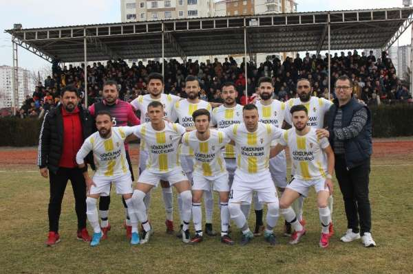 Kayserigücü FK Antrenörü İsmail Okumuş: