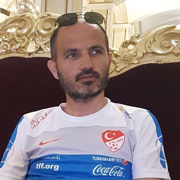 Kılıçaslan Yıldızspor Teknik Direktörü İsmail Yıldız: 'Alınan karara saygılıyız'