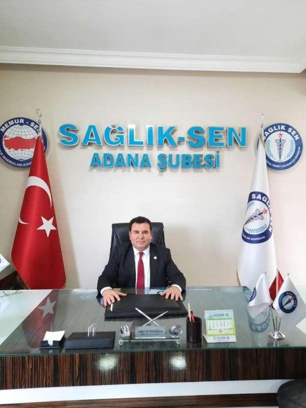 Nennioğlu: 'Ek ödeme emekli keseneğine yansıtılmamalı'