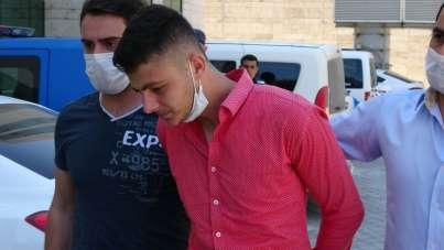 Pompalı tüfekli cinayetin zanlısı tutuklandı
