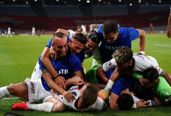 58. Ziraat Türkiye Kupası Trabzonsporun
