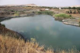 Doğal gölün kent turizmine kazandırılması isteniyor