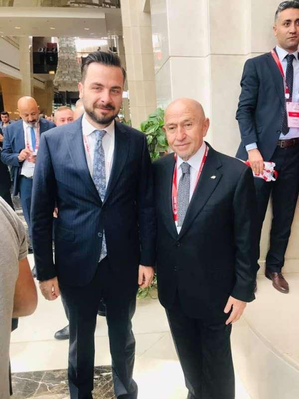 Kayserispor eski yöneticisi Taşcı: 'Bu hepimize ders olsun'