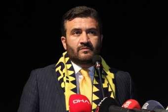 (Özel Haber) Fatih Mert: 'Türk futbolunun geleceği adına 20 kulübün ortak karar
