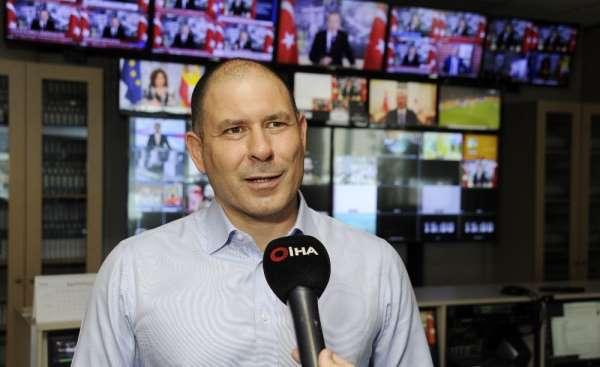 (Özel haber) Renay Onur: '4 tane tesisimizi 400 lisanslı sporcunun kullanımına a