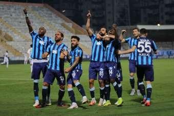Süper Lig için son bilet