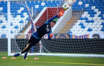 Visar Bekaj, Süper Lig'e doğru