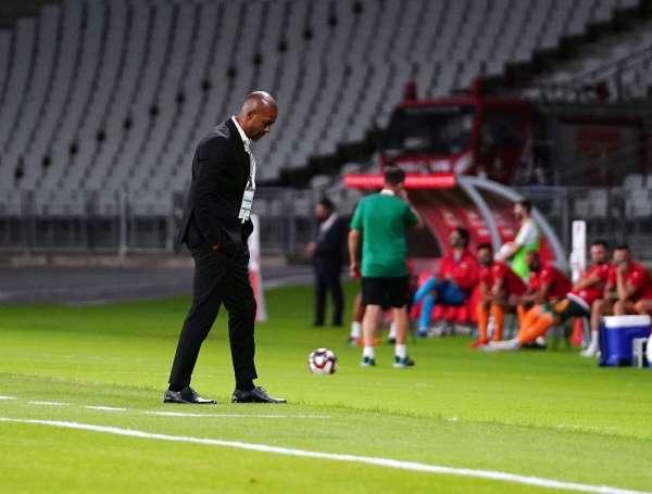 Ziraat Türkiye Kupası Finali: Trabzonspor: 2 - Aytemiz Alanyaspor: 0 (Maç sonucu