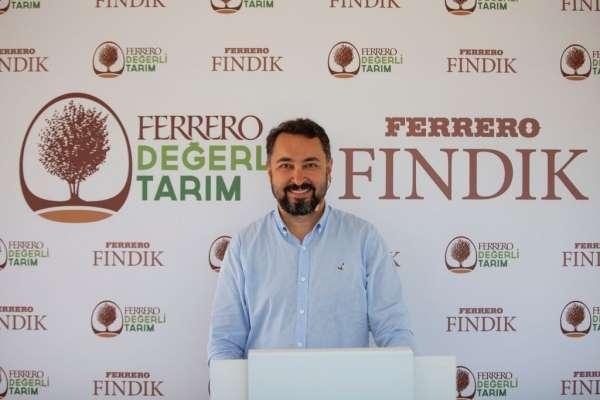 Ferrero Fındık Bildirgesi Trabzonda tanıtıldı