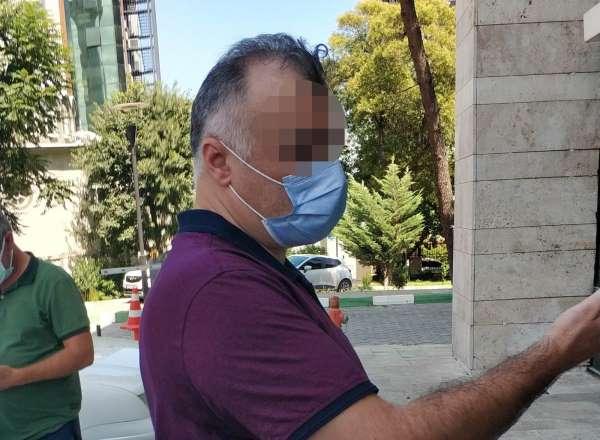FETÖden 6 yıl 3 ay ceza alan eski savcı tutuklandı