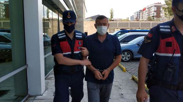 Ölümlü kazaya karışan Gürcistan uyruklu tır sürücüsü adliyeye sevk edildi