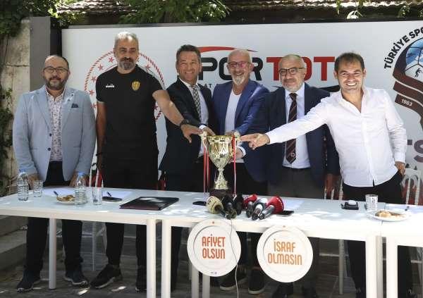 TSYD Ankara Şubesinin düzenleyeceği turnuva öncesi Ankaragücü ve Gençlerbirliği bir arada