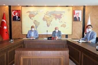Samsun Üniversitesi ve Canik Belediyesi iş birliği